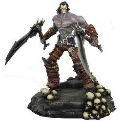 Death Statue Darksiders 2 (26 cm)