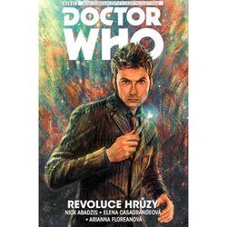 Desátý Doctor Who 1: Revoluce hrůzy