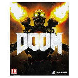 Doom (Collector 'Edition)