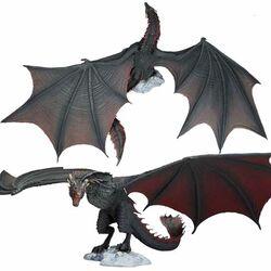 Drogon (Game of Thrones) 15 cm
