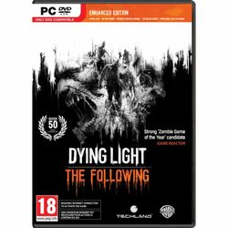 Dying Light: The Following (Enhanced Edition) na supergamer.cz
