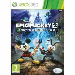 Epic Mickey 2: The Power of Two na supergamer.cz