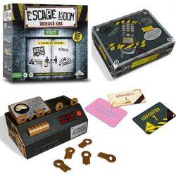 ESCAPE ROOM - úniková hra - OPENBOX (Rozbalený tovar s plnou zárukou)