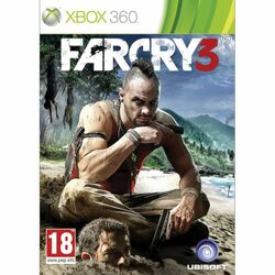 Far Cry 3 na supergamer.cz