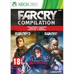 Far Cry Compilation na supergamer.cz