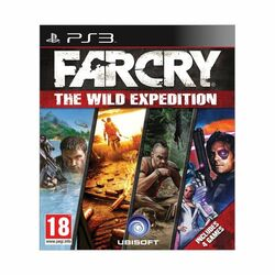Far Cry: The Wild Expedition na supergamer.cz