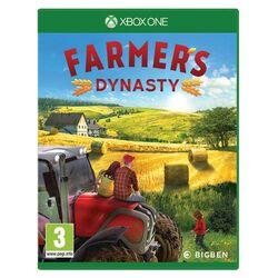 Farmer 's Dynasty