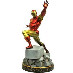 Figúrka Marvel Premiere Collection Iron Man Resin Statue 35cm na supergamer.cz