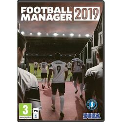 Football Manager 2019 CZ