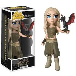 Game of Thrones Daenerys (funk rock Candy)