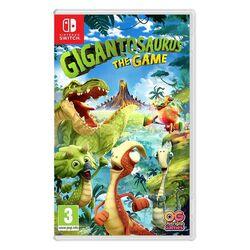 Gigantosaurus: The Game