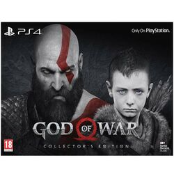 God of War CZ (Collector's Edition)