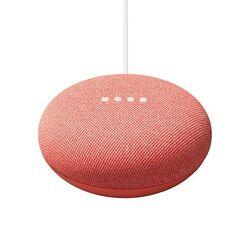 Google Nest mini, Coral