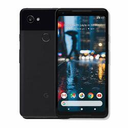 Google Pixel 2 XL, 128 GB, Black