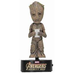 Groot (Avengers: Infinity War) Body Knocker (17 cm)