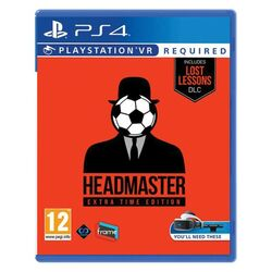 Headmaster (Extra Time Edition)