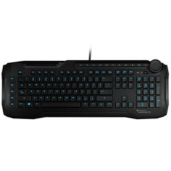 Herná klávesnica Roccat Horde Gaming Keyboard, Black