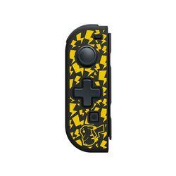 HORI D-pad Controller (L) (Pikachu Edition) - OPENBOX (Rozbalený tovar s plnou zárukou)