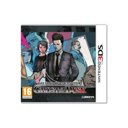 Jake Hunter Detective Story: Ghost of the Du