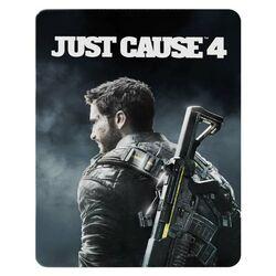 Just Cause 4 (Steelbook Edition)