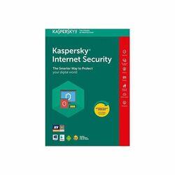 Kaspersky Internet Security 1 licencia 1 rok
