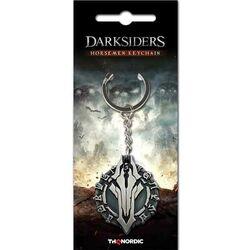 Klíčenka Darksiders 3 Horseman