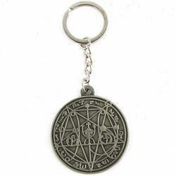 Klíčenka Doom Pentagram