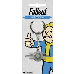 Klíčenka Fallout Vault-Tec