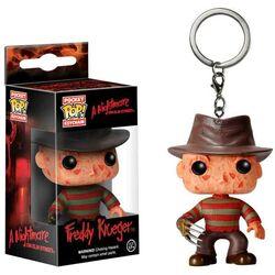 Kľúčenka Pocket POP! A Nightmare on Elm Street - Freddy Krueger