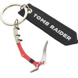 Kľúčenka Shadow of the Tomb Raider 3D Pickaxe