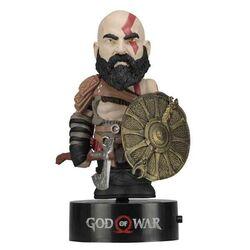 Kratos Solar Powered Body Knocker (God of War 2018) 16 cm