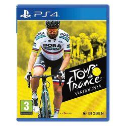 Le Tour de France: Season 2019