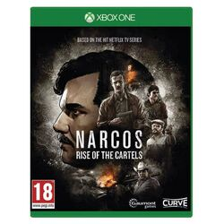 Narcos: Rise of the Cartels na supergamer.cz