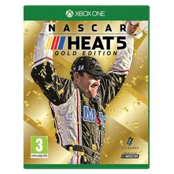 NASCAR: Heat 5 (Gold Edition)