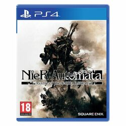 Nieri: Automata (Game of YoRHa Edition)