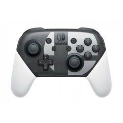 Nintendo Switch Pro Controller (Super Smas Bros. Edition)