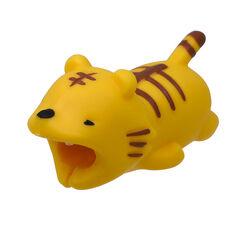 Ochrana USB kabelu, tygr