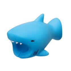 Ochrana USB kabelu, žralok