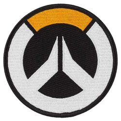 Overwatch Logo nášivka