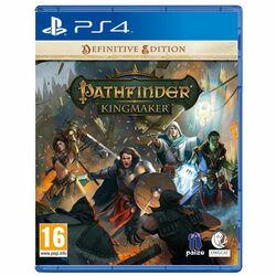 Pathfinder: Kingmaker (Definitive Edition)