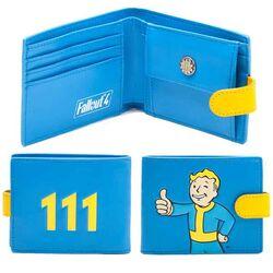 Peňaženka Fallout 4 - Vault Boy Approved