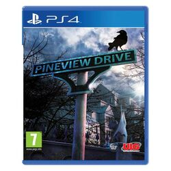 Pineview Drive na supergamer.cz