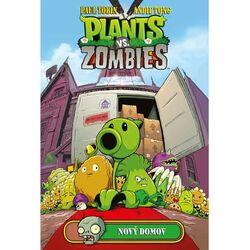Plants vs.  Zombies-Nový domov