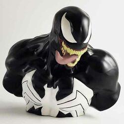 Pokladnička Marvel Comics Deluxe Coin Bank Venom 20 cm