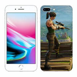 Polep na mobil s motívom hry Fortnite v3