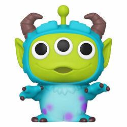 POP! Alien as Sulley (Disney Pixar)