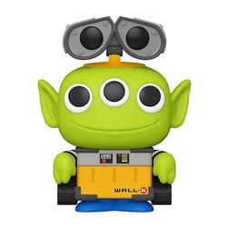 POP! Alien as Wall E (Disney Pixar)