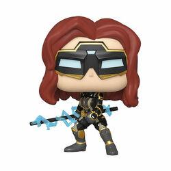POP! Black Widow (Marvel: Avengers)