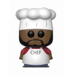 POP! Chef (South Park)