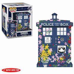 POP!  Clara 's Memorial tarda (Doctor Who) 15 cm